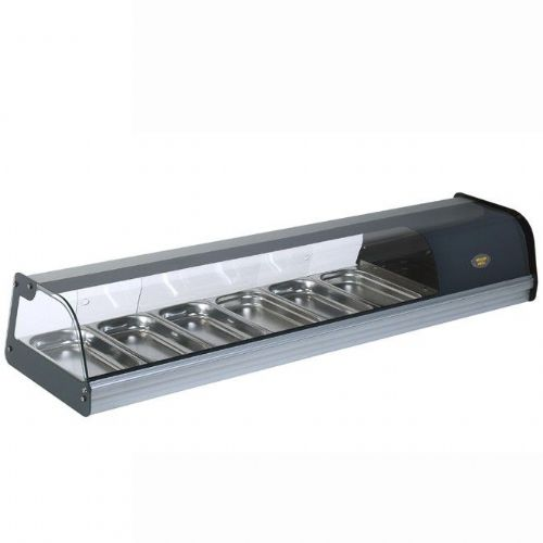 "Roller Grill TPR60 ""TAPAS"" Display Cabinet Refrigerated Displays"